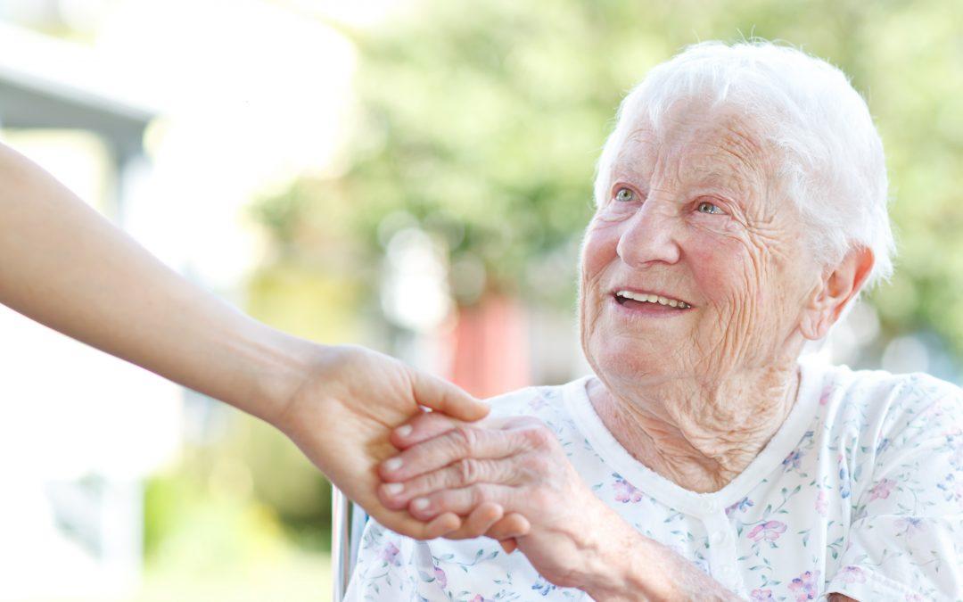 La utilidad de los centros de día para personas mayores